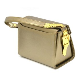 Versace-Versace Handtasche-Schwarz