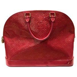 Louis Vuitton-ALMA-Pink