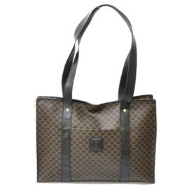 Céline-Celine Tote bag-Brown