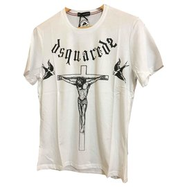 Dsquared2-Jesus-White