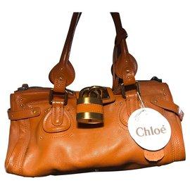 Chloé-Paddigton-Caramel