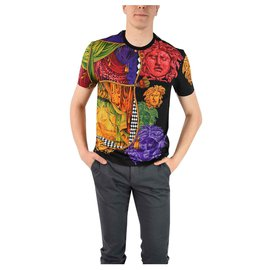 Versace-Versace tshirt new-Other