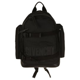 Givenchy-Givenchy backpack new-Black