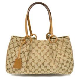Gucci-Sac cabas Gucci Sherry Line GG-Autre