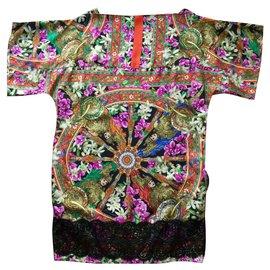 b7ce1c03 Dolce & Gabbana-Sublime mini dress Dolce Gabbana-Multiple colors ...