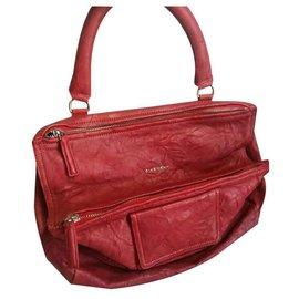 Givenchy-Pandora-Red