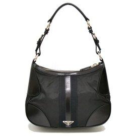 Prada-Prada Nylon Classique-Black