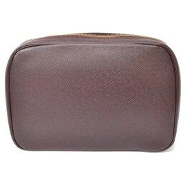 Louis Vuitton-Sac à main Louis Vuitton-Violet