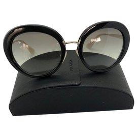 Prada-Sunglasses-Black