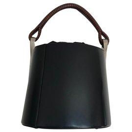 Kenzo-Hand bags-Black