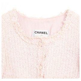 Chanel-PINK PASTEL FR38-Pink