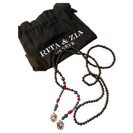 Rita & Zia-Long necklace Rita & Zia-Other