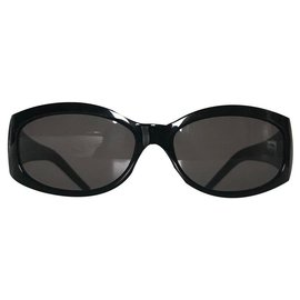 Fendi-Sunglasses Fendi-Black