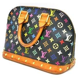 Louis Vuitton-Louis Vuitton handbag-Golden