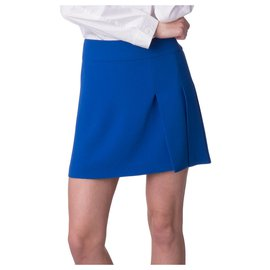 Joseph-Skirts-Blue