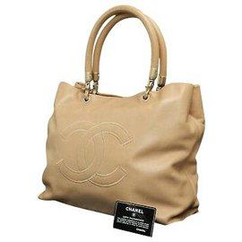 Chanel-Chanel Vintage Handbag-Other