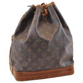 Louis Vuitton-Louis Vuitton Noé-Brown