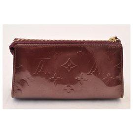 Louis Vuitton-Louis Vuitton Pochette Cosmetique-Other
