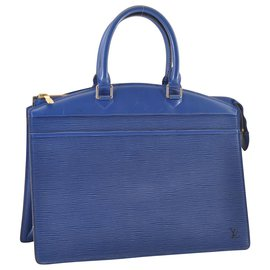 Louis Vuitton-Louis Vuitton Riviera-Blue