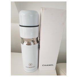 Chanel-Chanel Bootle VIP-White