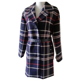 Claudie Pierlot-Pierlot coat-Multiple colors