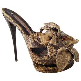 Gianmarco Lorenzi-Mules G L Couture en Python-Autre