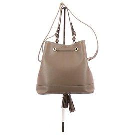 Pierre Cardin-Handbag-Beige