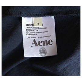 Acne-Acné standard O SS13-Gris
