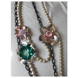 Lanvin For H&M-Halsketten-Andere