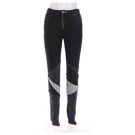 Acne-jeans-Multicolore
