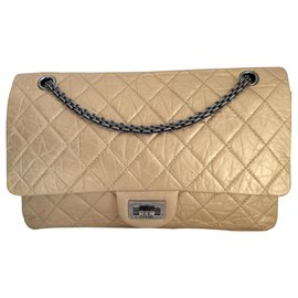 Chanel-Handbags-Golden
