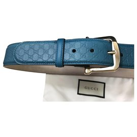 9b98e3d321caad Gucci-belt gucci. turchese new-Other ...