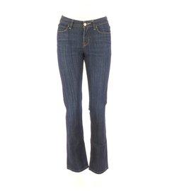 Dkny-Jeans-Bleu Marine