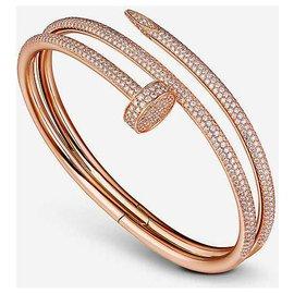 Cartier-Bracelets-Doré