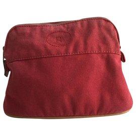 Hermès-Bolide-Red