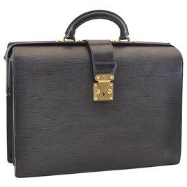 Louis Vuitton-Serviette Louis Vuitton-Noir
