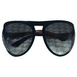 75630ec97f Tom Ford-Des lunettes de soleil-Marron ...