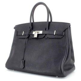 Hermès-Birkin 40 togo-Black