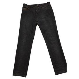 Chanel-Jeans-Dark blue