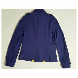 Blauer-Jackets-Blue