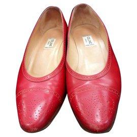 Céline-Heels-Red