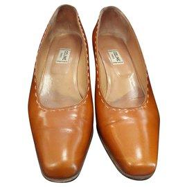Céline-Heels-Caramel