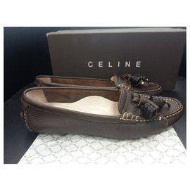 Céline-Flats-Brown
