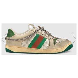Gucci-Baskets-Multicolore