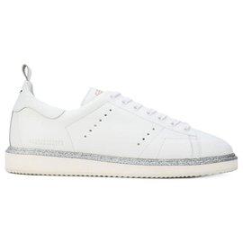 Golden Goose Deluxe Brand-golden goose starter sneakers 42 New-White