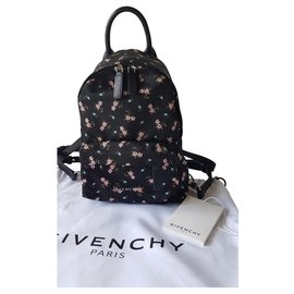 Givenchy-NANO-Noir,Multicolore