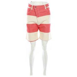 Vivienne Westwood-Pantalons-Multicolore
