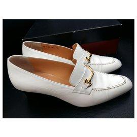 Céline-Flats-White