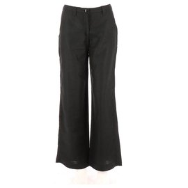 Armani-Pantalon-Noir