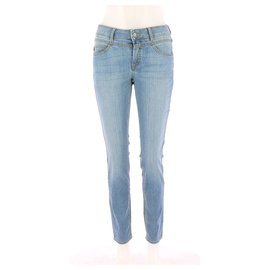Hugo Boss-Jeans-Bleu clair
